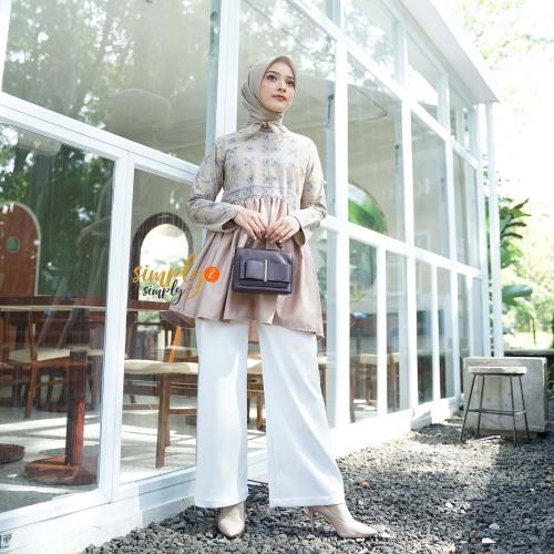 Bunga Batik Size S