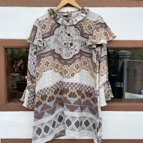 Earty Top Size S