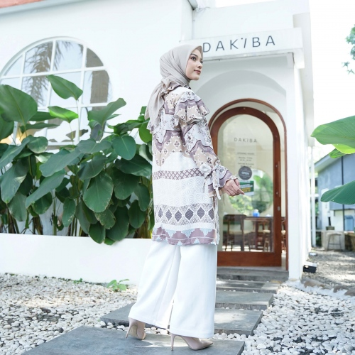 Earty Top Size L