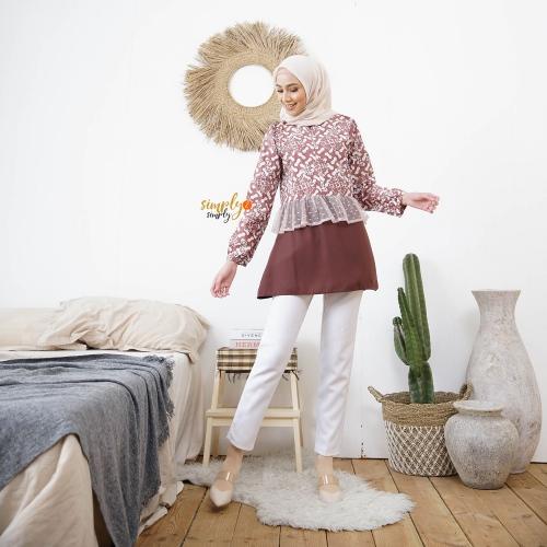 Batik Lace Volca Size M