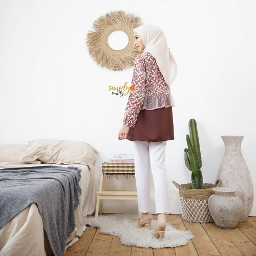 Batik Lace Volca Size L