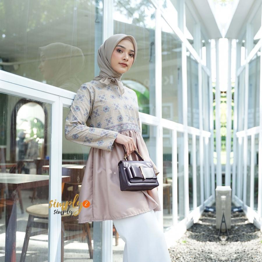 Bunga Batik Size L