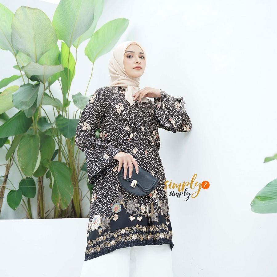 Batik Rania Size L