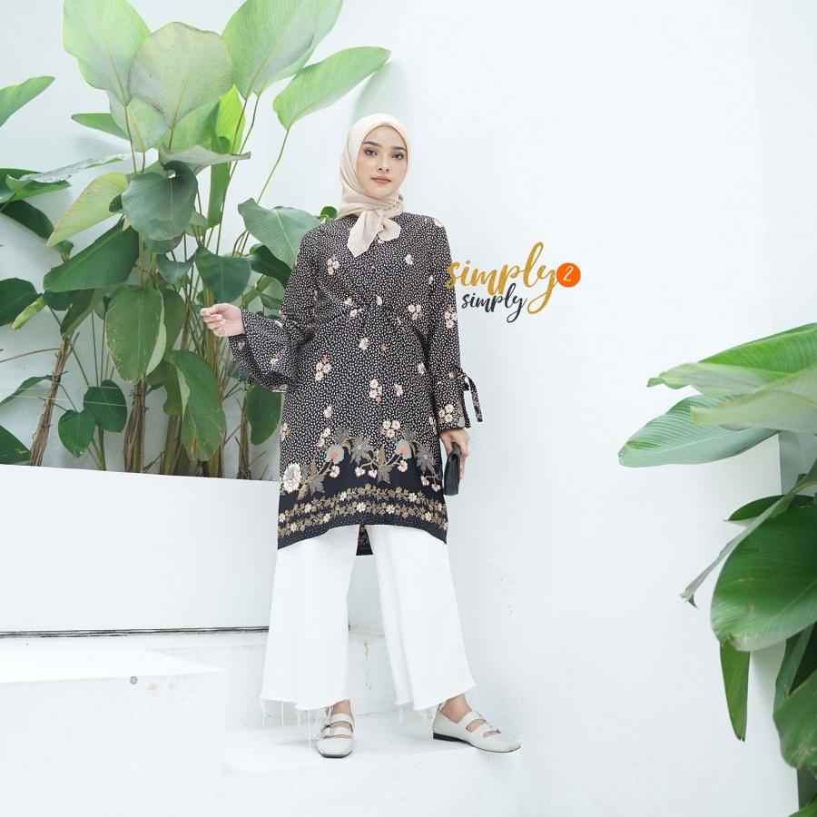 Batik Rania Size XL