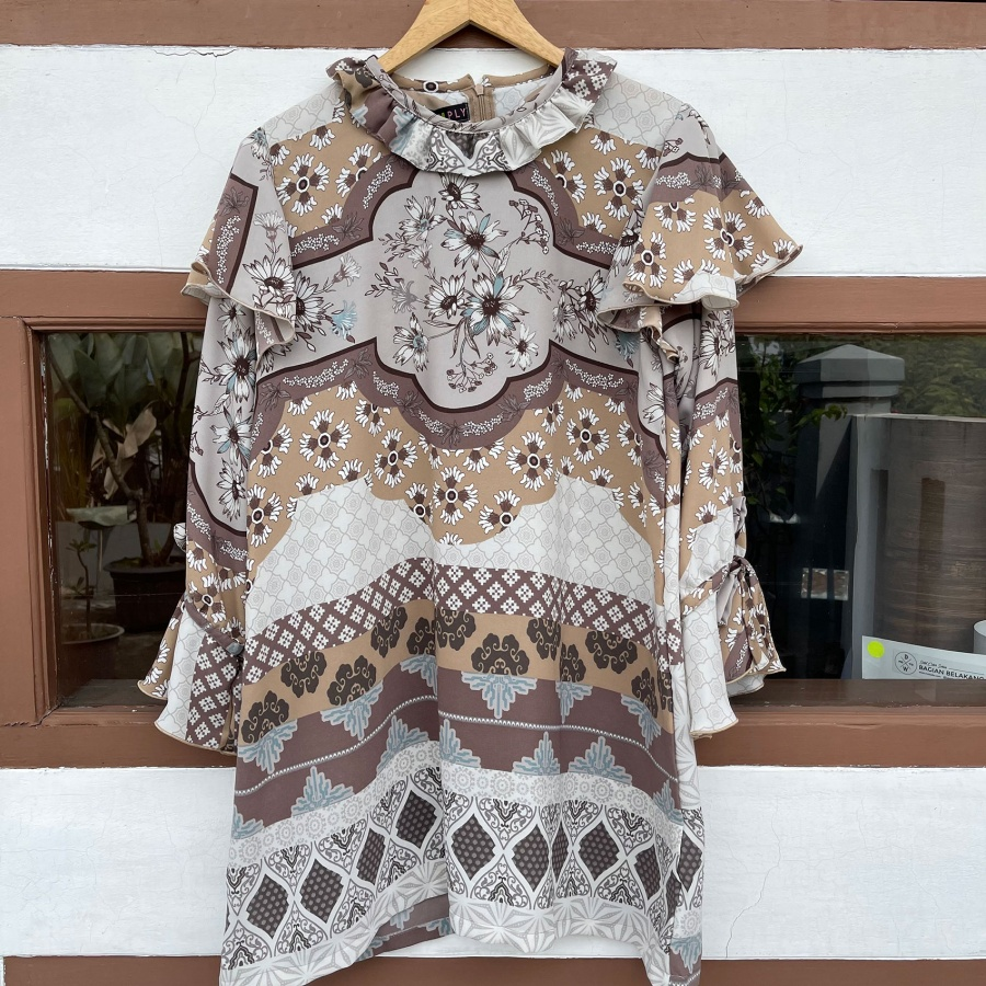 Earty Top Size M